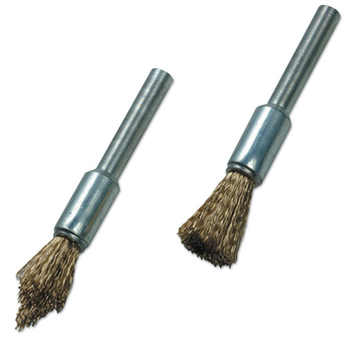 Decarb Brush Set - 2pc