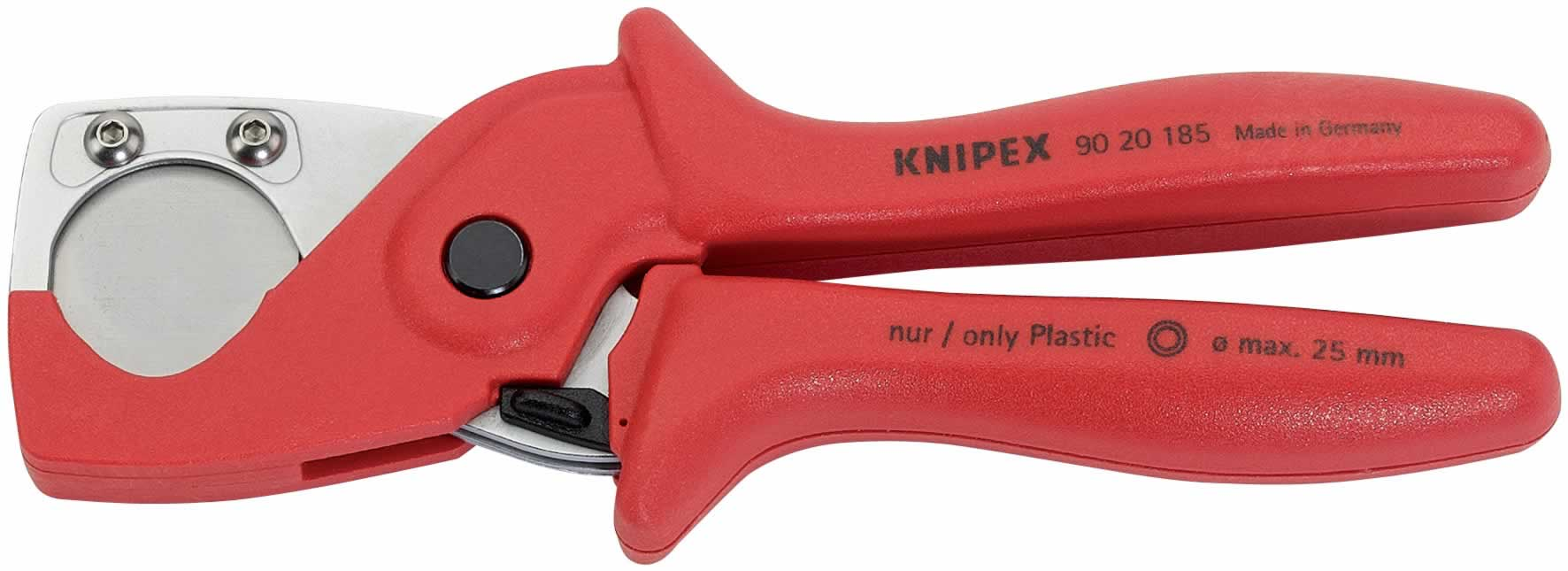 185MM KNIPEX HOSE AND CONDUIT CUTTER    (G)