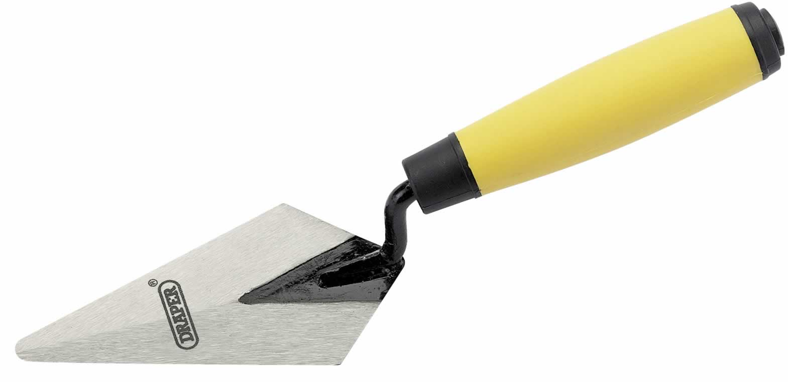 DIY SERIES 150MM SOFT GRIP POINTING TROWEL