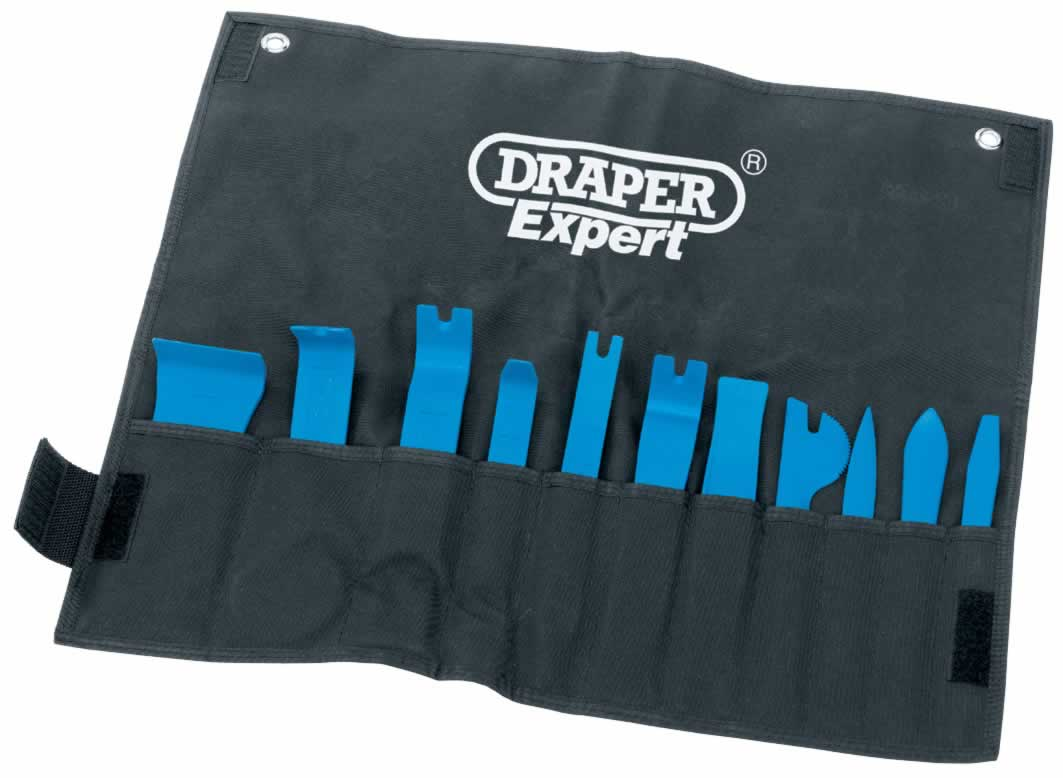 EXPERT 11 PIECE TRIM REMOVAL KIT