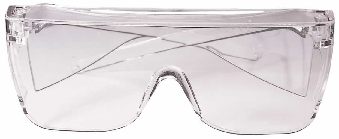 EXPERT SAFETY GLASSES  (CC)