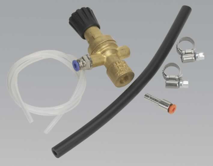 No Gas/Gas Conversion Kit