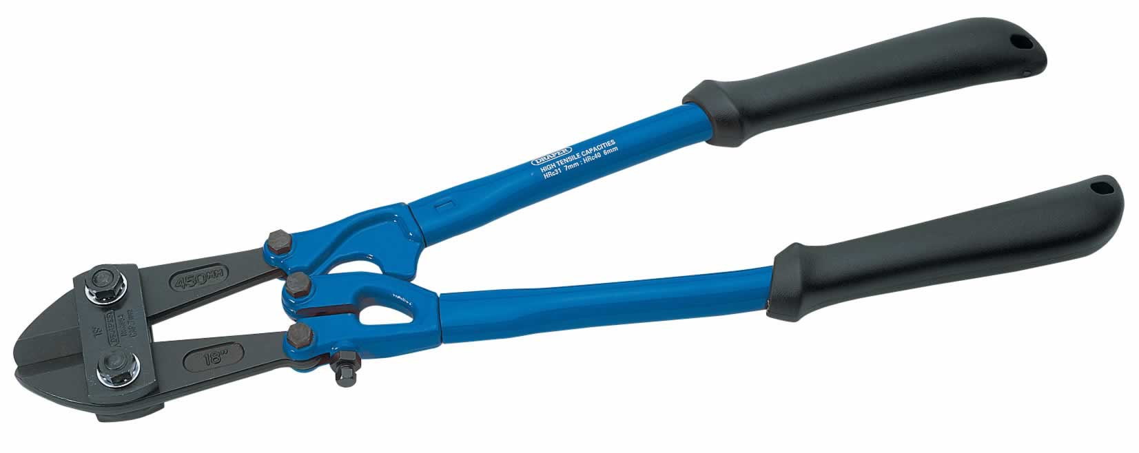 EXPERT 450MM HEAVY DUTY CENTRE CUT BOLT CUTTER