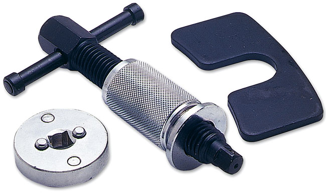 Brake Caliper Piston Re-wind Tool Set   (AHA)