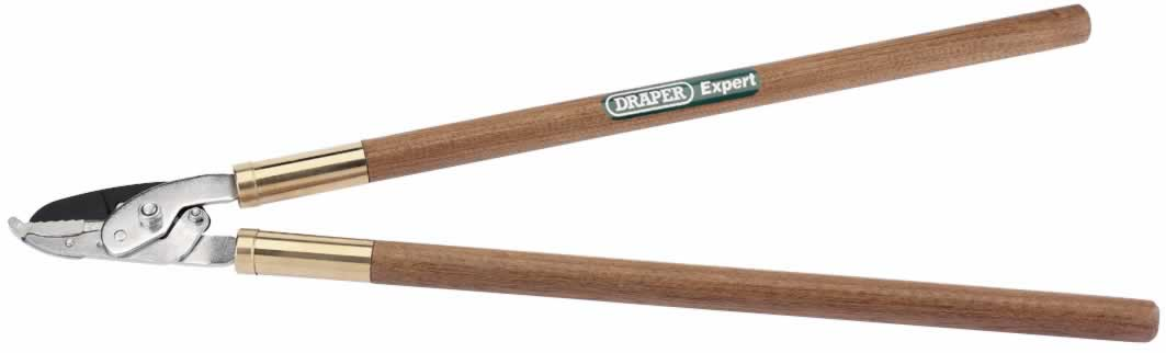 EXPERT 730MM ANVIL PATTERN LOPPERS WITH ASH HANDLES