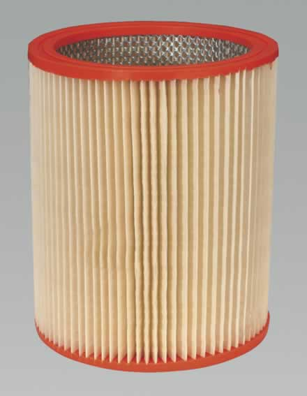 Cartridge Filter for PC80, PC90P (formerly 186.83001H0G)