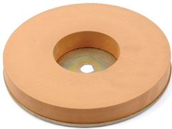 200MM X 80MM BORE WHETSTONE BENCH GRINDER WHEEL