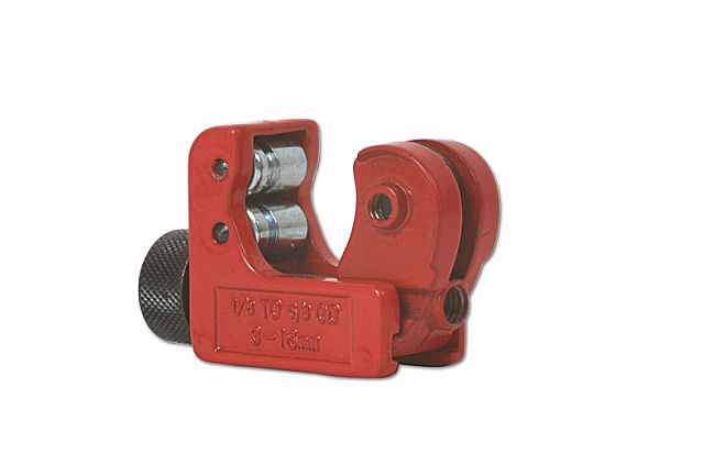 Tube Cutter - Mini 3-16 mm dia  (AHC)