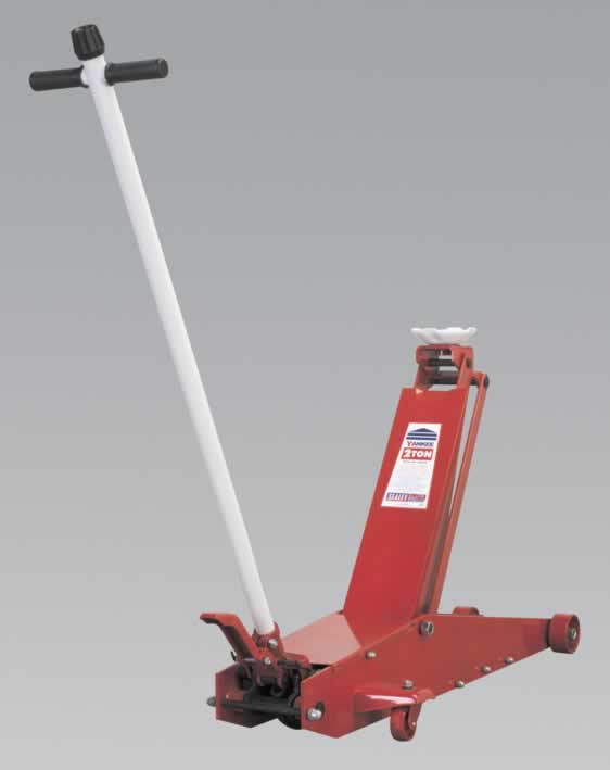 Trolley Jack Yankee 2tonne High Lift