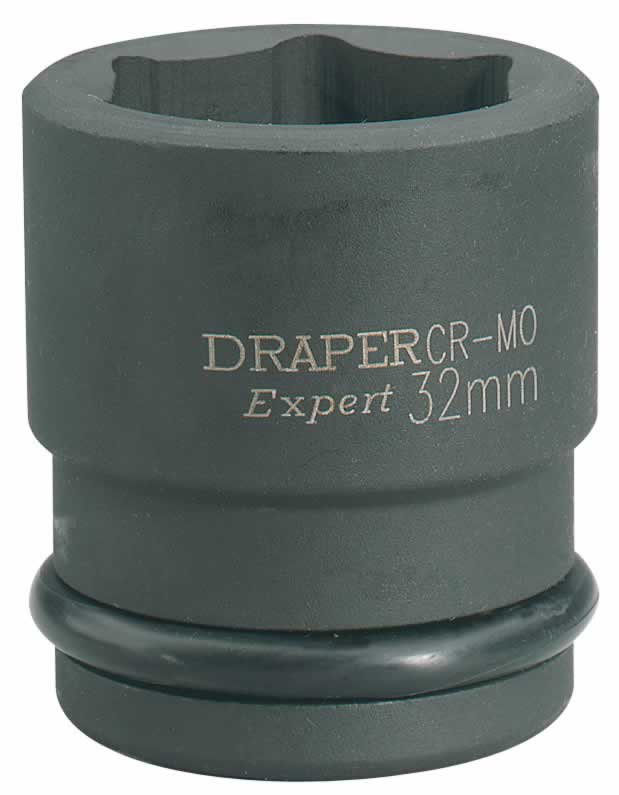 "EXPERT 24MM 3/4"" SQUARE DRIVE POWERDRIVE IMPACT SOCKET"