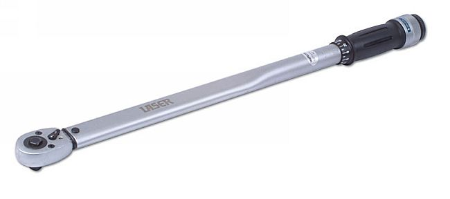 "Torque Wrench Bi-directional 1/2""D 50Ftl"
