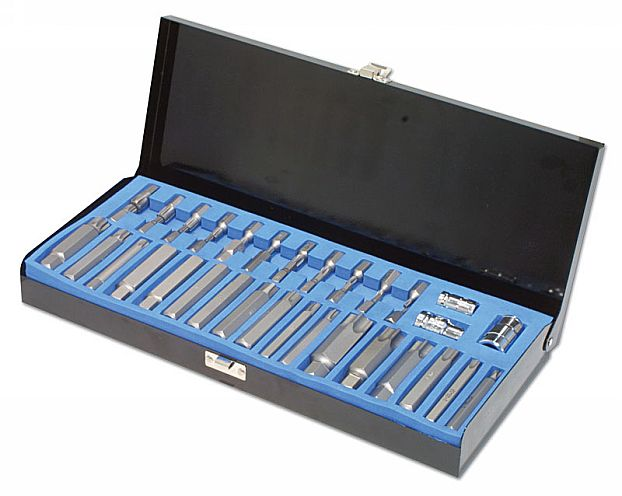 Automotive Bit Set 42pc