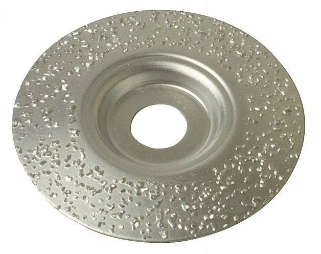 Grinding Disc - Tungston 115mm  (5-20)