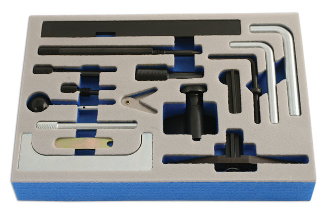 Engine Timing Tool Set - Ford  (AHC)