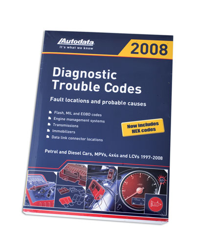Autodata Diagnostics 2010