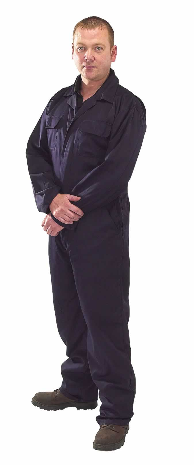 MEDIUM SIZED BOILER SUIT