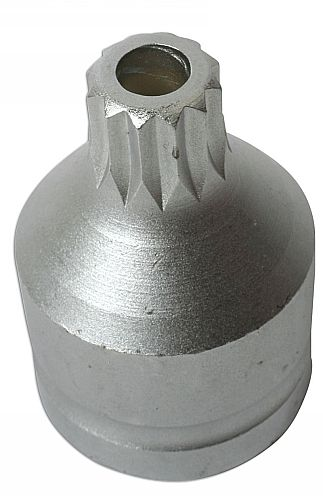 "Spline Socket M18 3/4""D   (G)"
