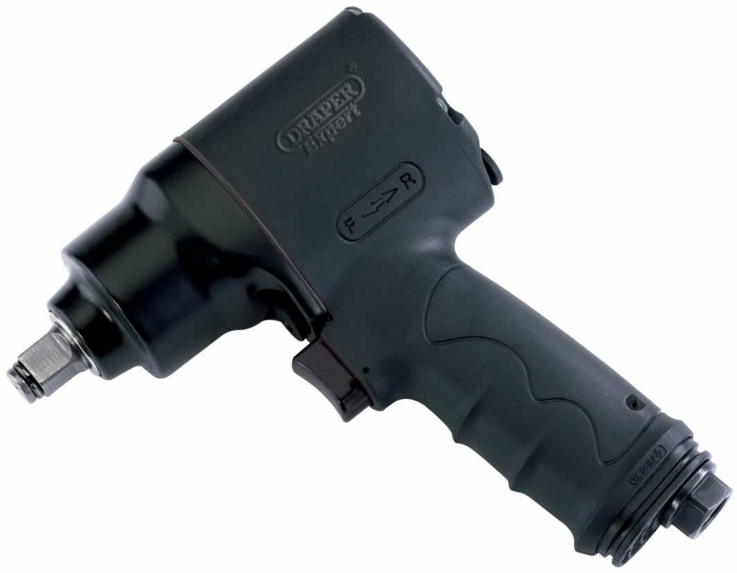 "EXPERT 1/2"" Sq. Dr. COMPACT COMPOSITE BODY AIR IMPACT WRENCH"