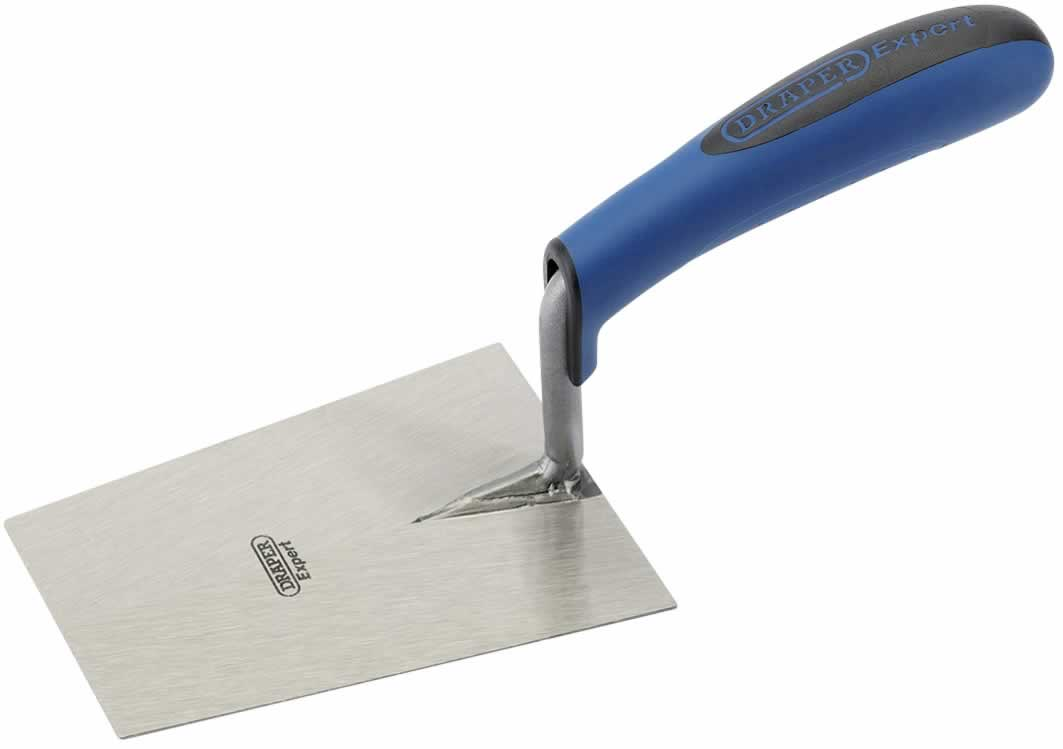 EXPERT 140MM SOFT GRIP BUCKET TROWEL