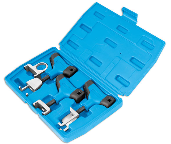 Ignition Coil Puller Set 3pc - VW/Audi
