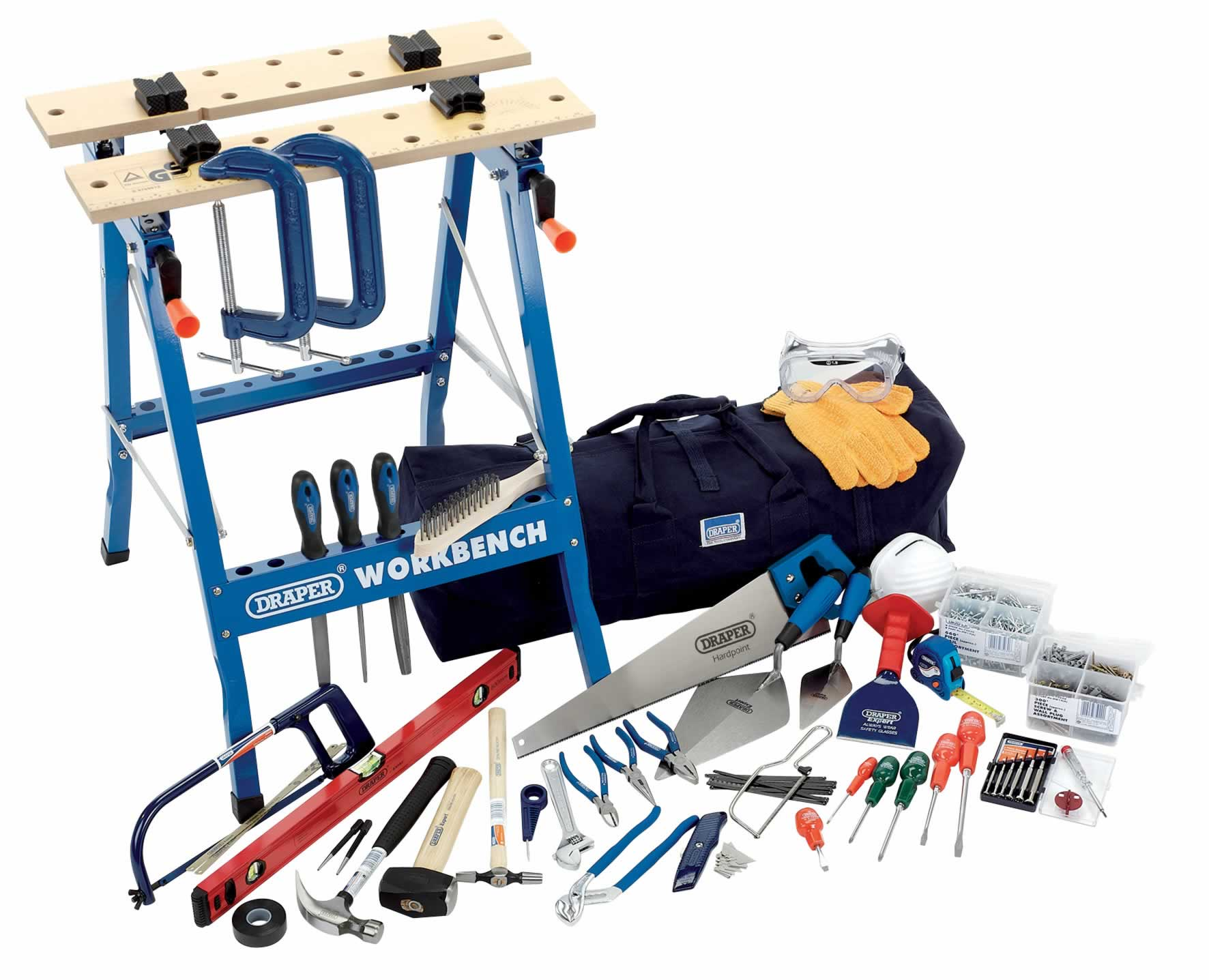 WORKBENCH KIT
