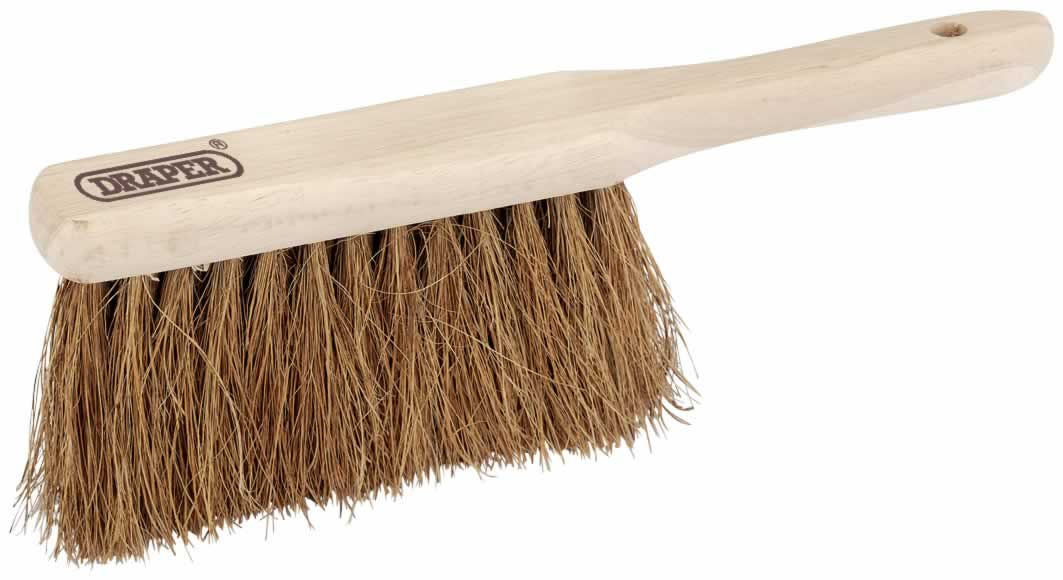280mm SOFT COCO HAND BRUSH (AHC)