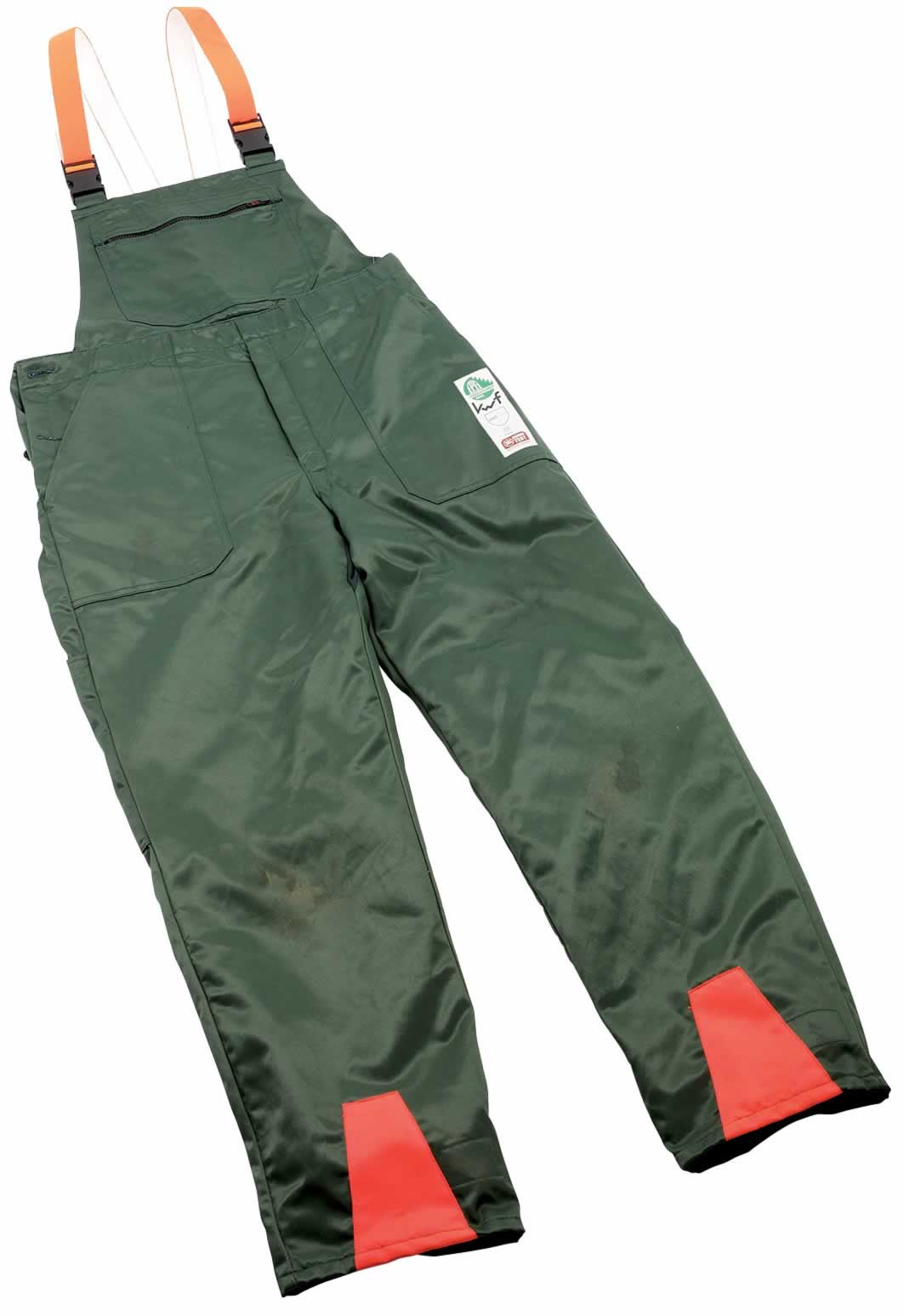 EXPERT CHAINSAW TROUSERS - LARGE