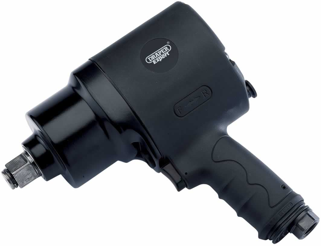 "EXPERT 3/4"" Sq. Dr. COMPOSITE BODY AIR IMPACT WRENCH"