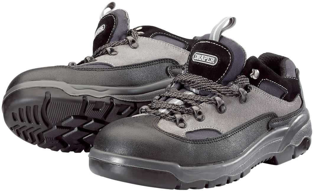 SAFETY SHOE TRAINERS TO S1PA - SIZE 7/41