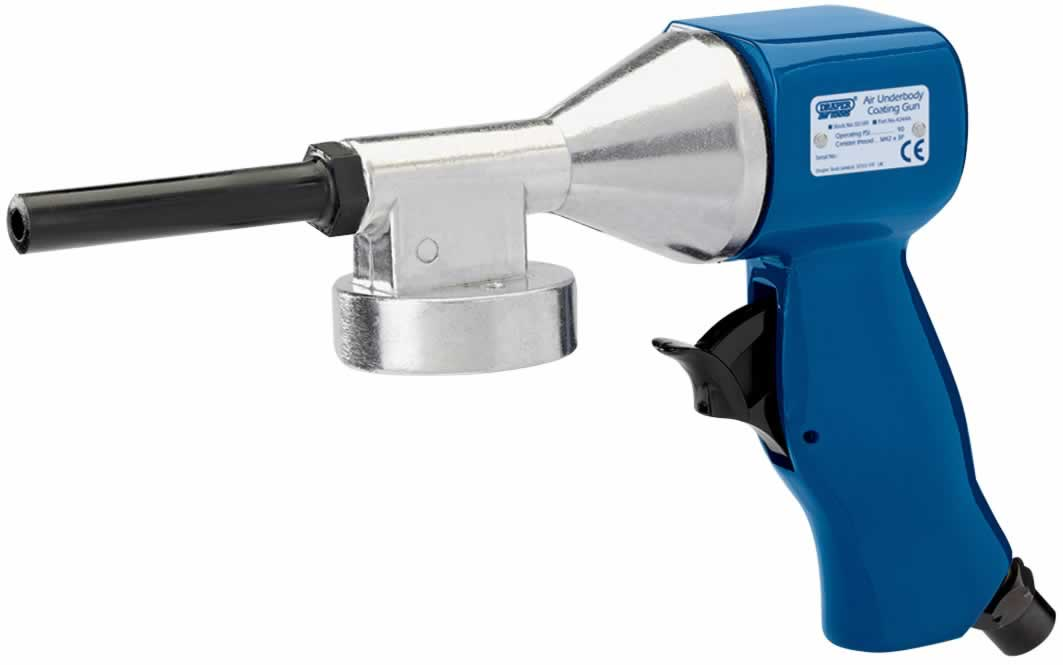 AIR UNDERBODY COATING GUN  (AHC)