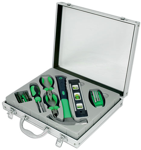 Household Tool Kit 47pc