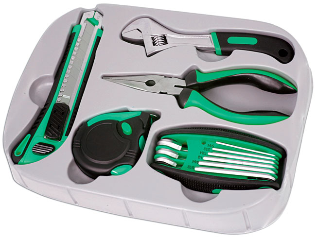 Home Tool Kit 13pc