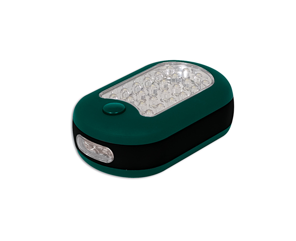 Worklight 23LED - CDU (6)