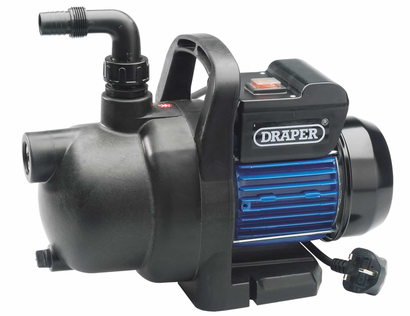 60L/min (max) 1000W 230V SURFACE MOUNTED PUMP