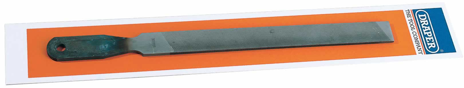 250MM FARMERS OWN OR GARDEN TOOL FILE