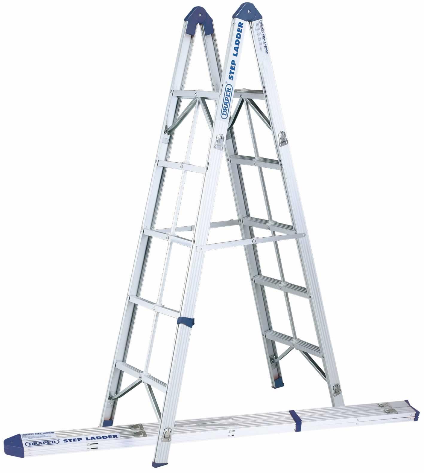 Folding Step Ladders