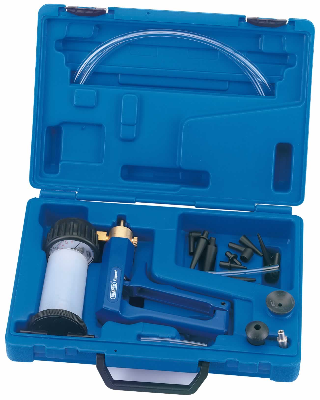 EXPERT VACUUM TEST KIT   (CD)