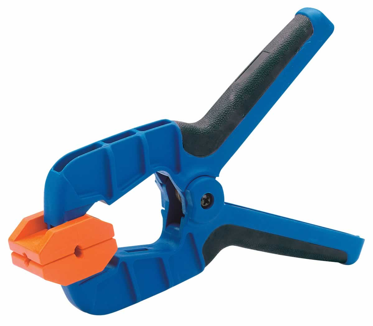EXPERT 33MM CAPACITY SOFT GRIP SPRING CLAMP