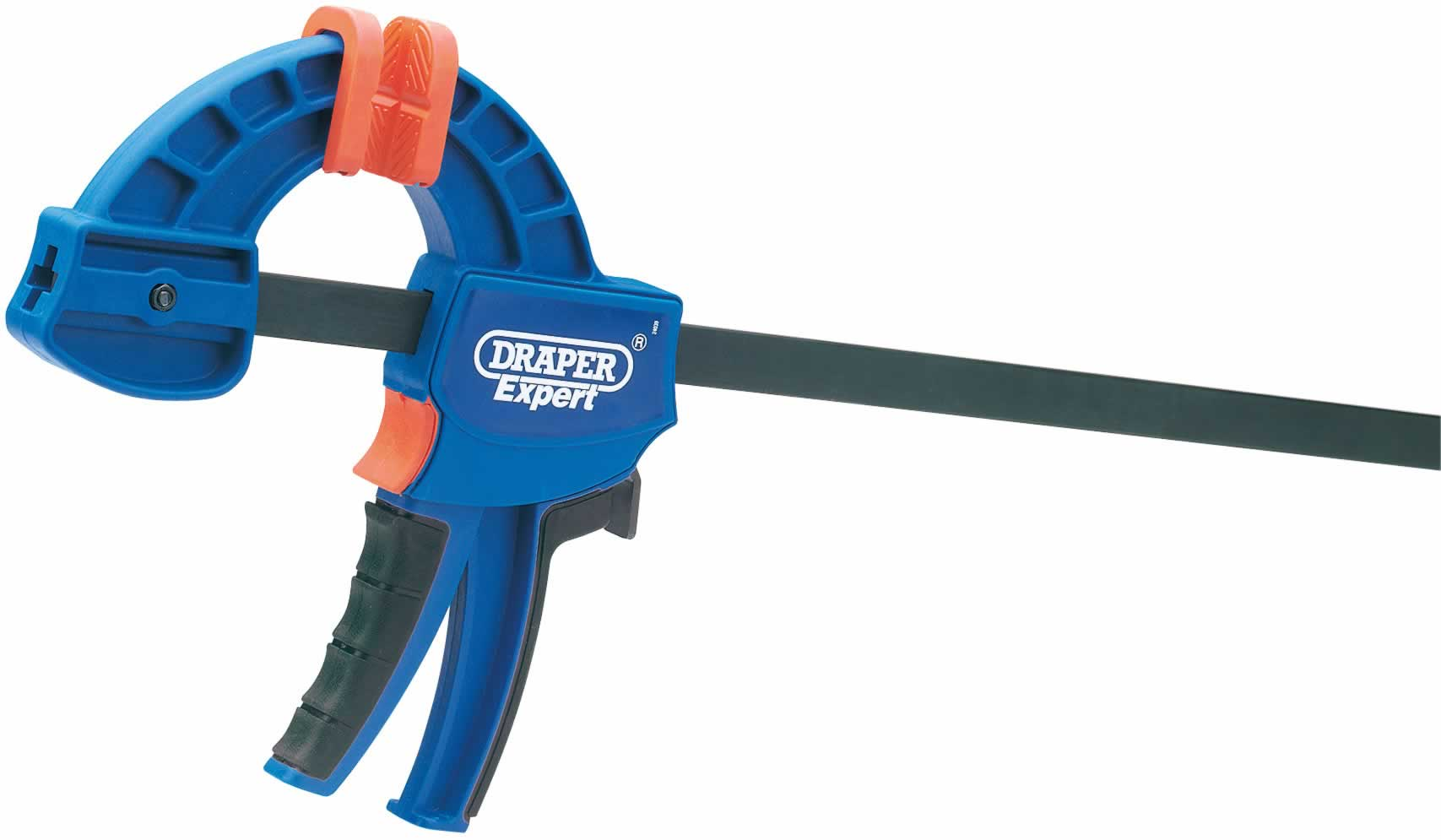EXPERT 150MM DUAL ACTION CLAMP