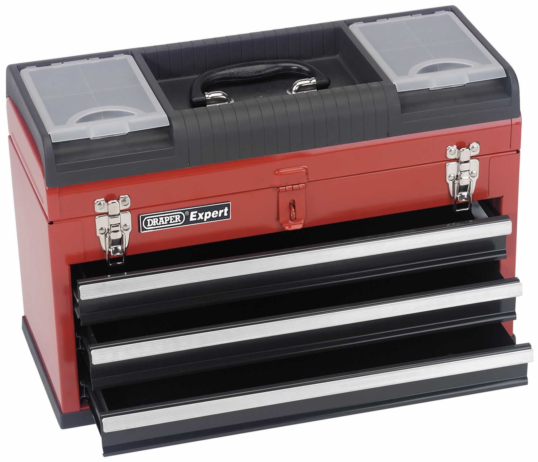 EXPERT 3 DRAWER TOOL CHEST  cd