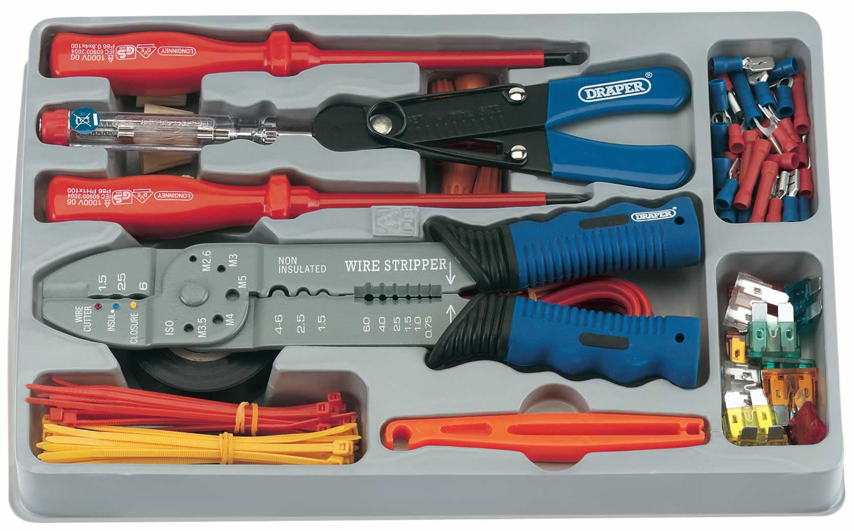 electrical tools list. electrical tool kit (aha) electrical tools list d