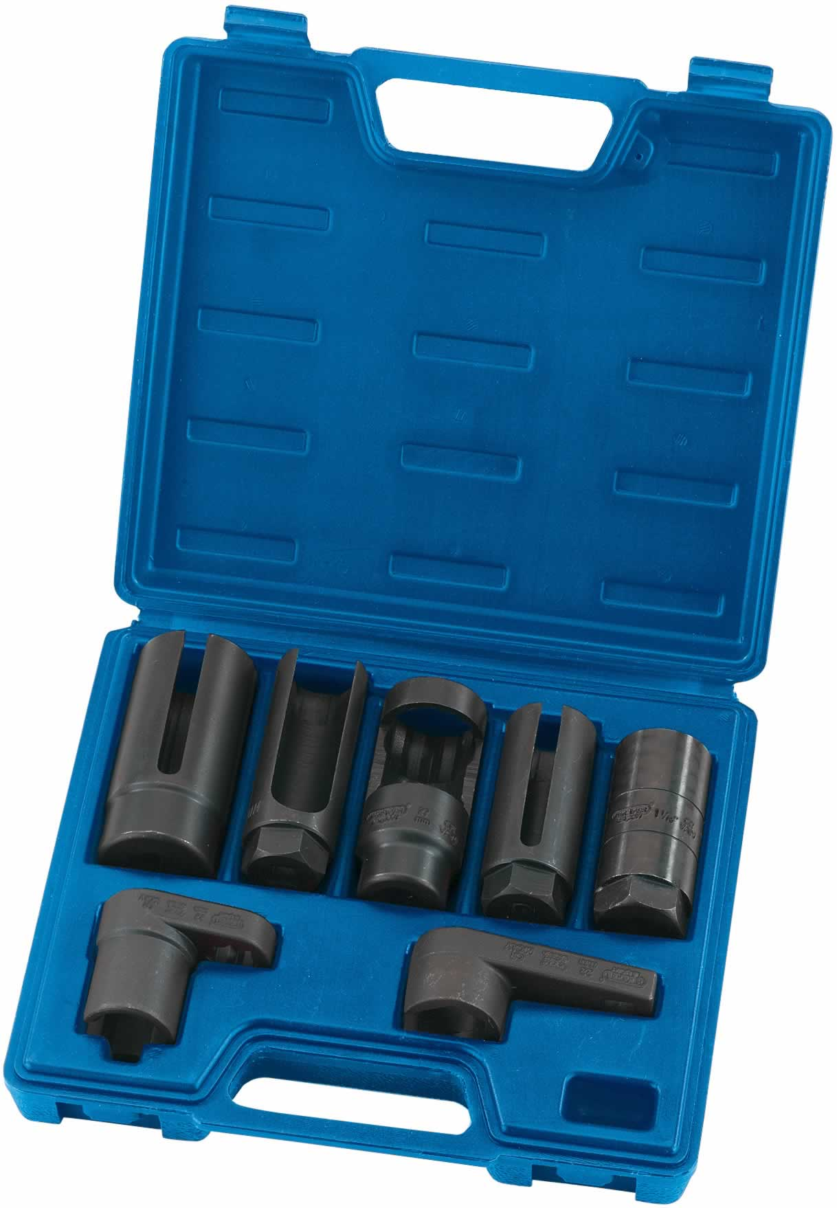 "EXPERT 3/3 AND 1/2"" SQ. DR. 'LAMBDA' OR OXYGEN SENSOR SOCKET SET"