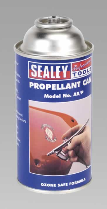 Air Brush Propellant