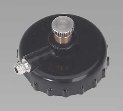 Regulator Valve/Cap