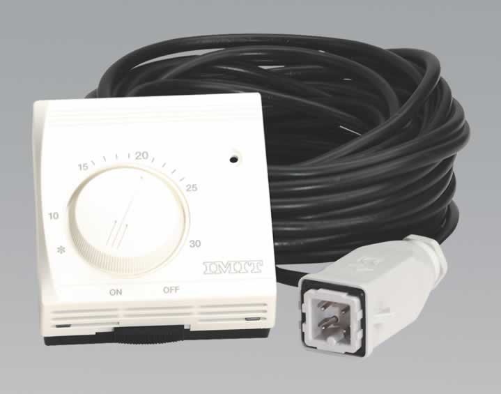 Remote Thermostat for AB200 & AB Series Chimney Heaters