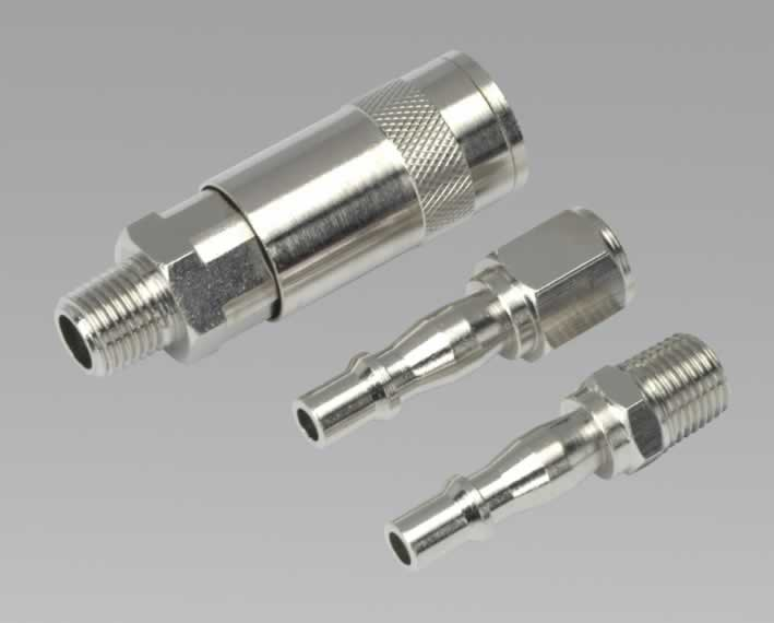 Air Tool Coupling Kit