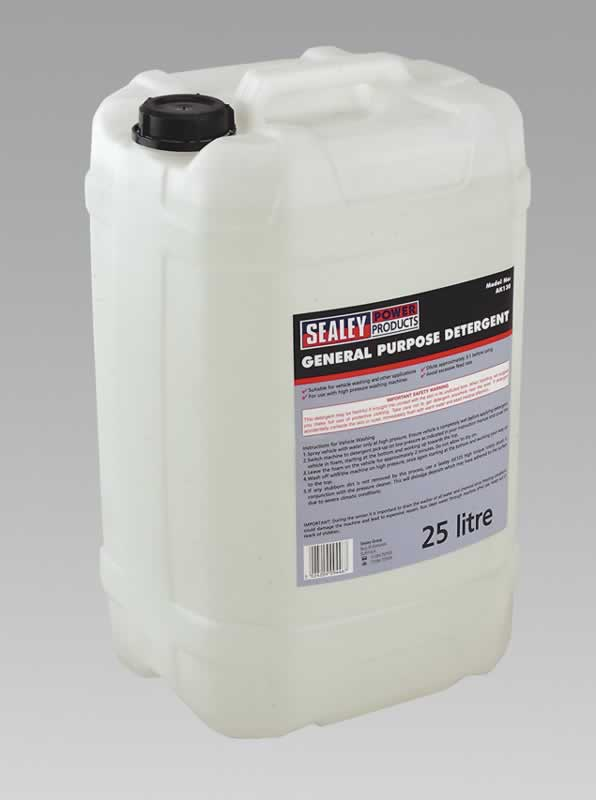 General Purpose Detergent 25ltr