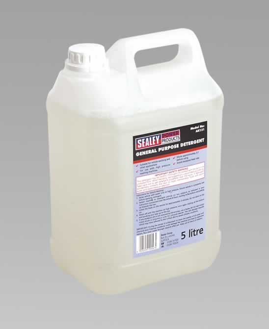 General Purpose Detergent 5ltr