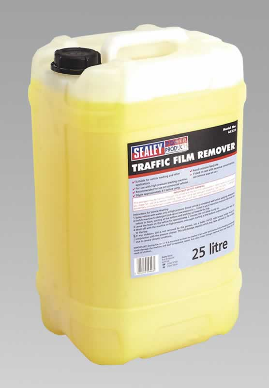 Traffic Film Remover 25ltr