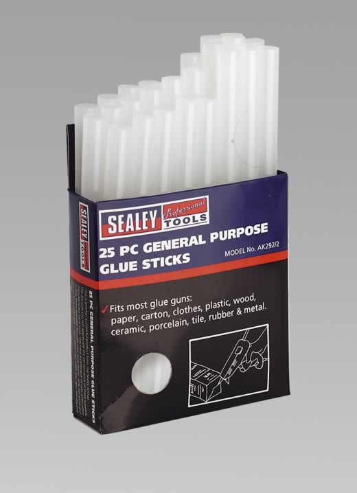 All Purpose Glue Sticks Pack of 25